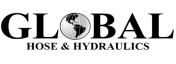 Global Hose & Hydraulics Inc Logo