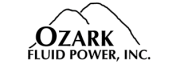 Ozark Fluid Power Inc Logo
