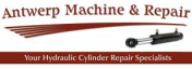 Antwerp Machine & Repair Logo