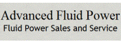 Advanced Fluid Power Logo