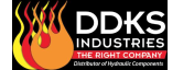 DDKS Industries Logo