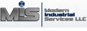 Modern Industrial Services LLC Logo