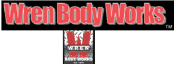 Wren Body Works Logo