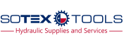 Sotex Tools LLC Logo