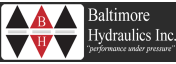 Baltimore Hydraulics, Inc. Logo
